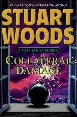 Collateral Damage: A Stone Barrington Novel