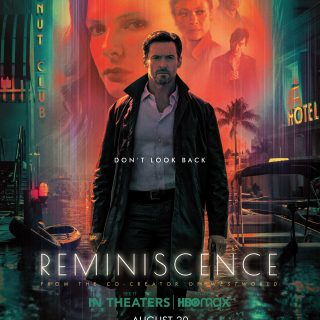 Review: Reminiscence